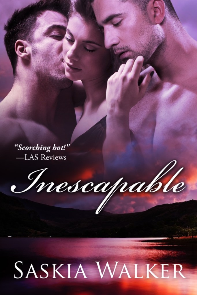Inescapable by Saskia Walker