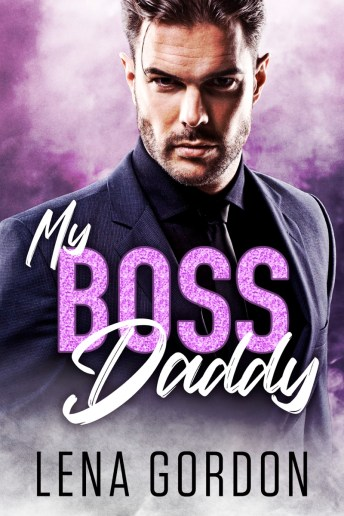 My Boss Daddy by Lena Gordon