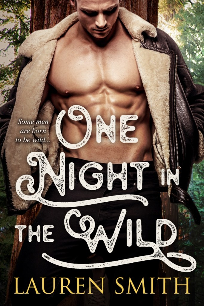 One Night in the Wild by Lauren Smith