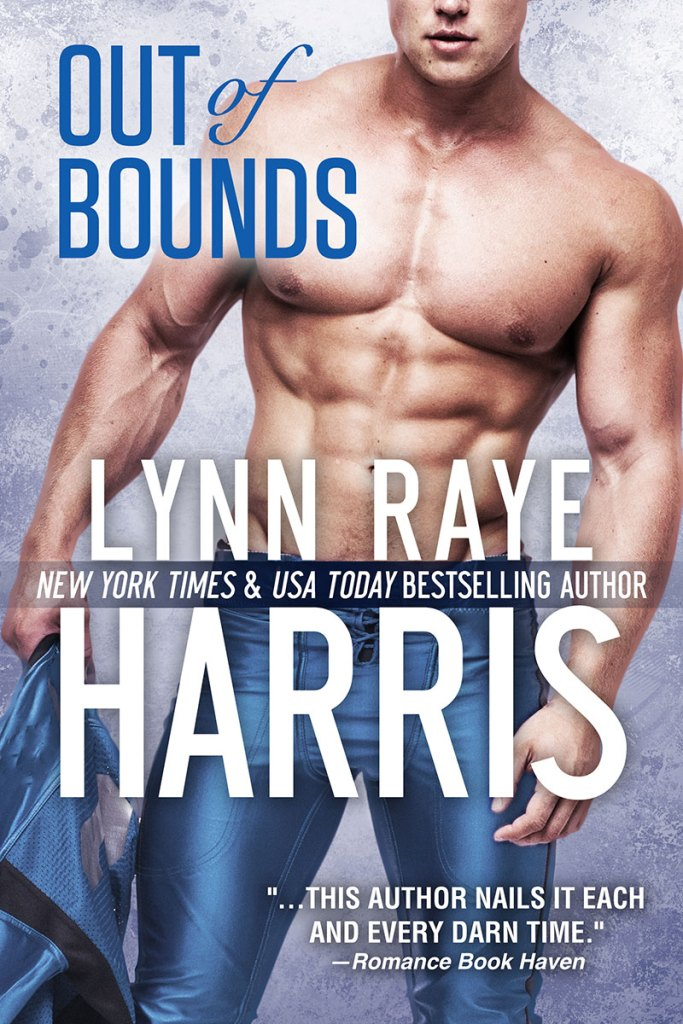 Out of Bounds by Lynn Raye Harris