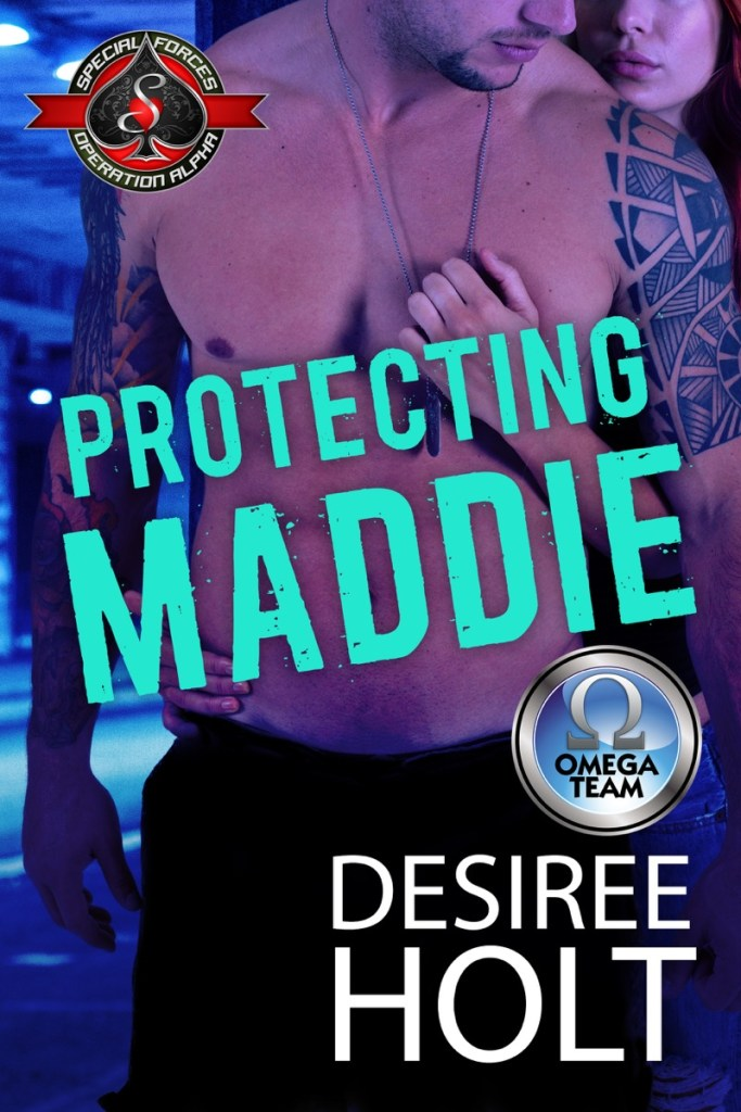 Protecting Maddie by Desiree Holt