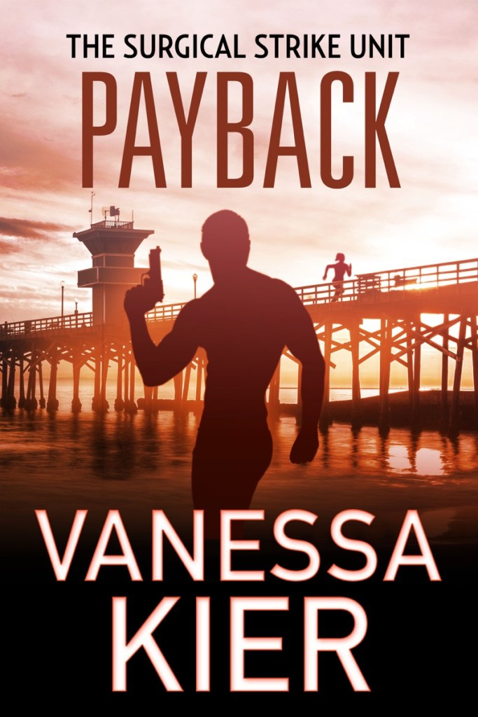 Payback by Vanessa Kier