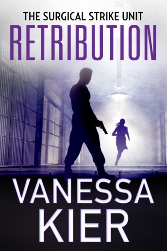 Retribution by Vanessa Kier