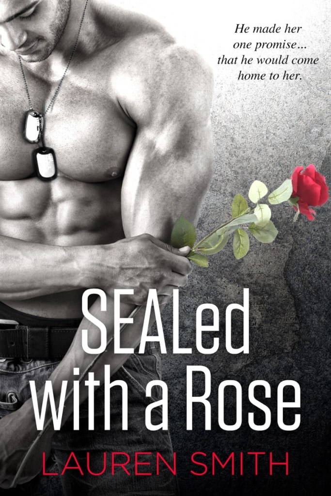 Sealed with a Rose by Lauren Smith