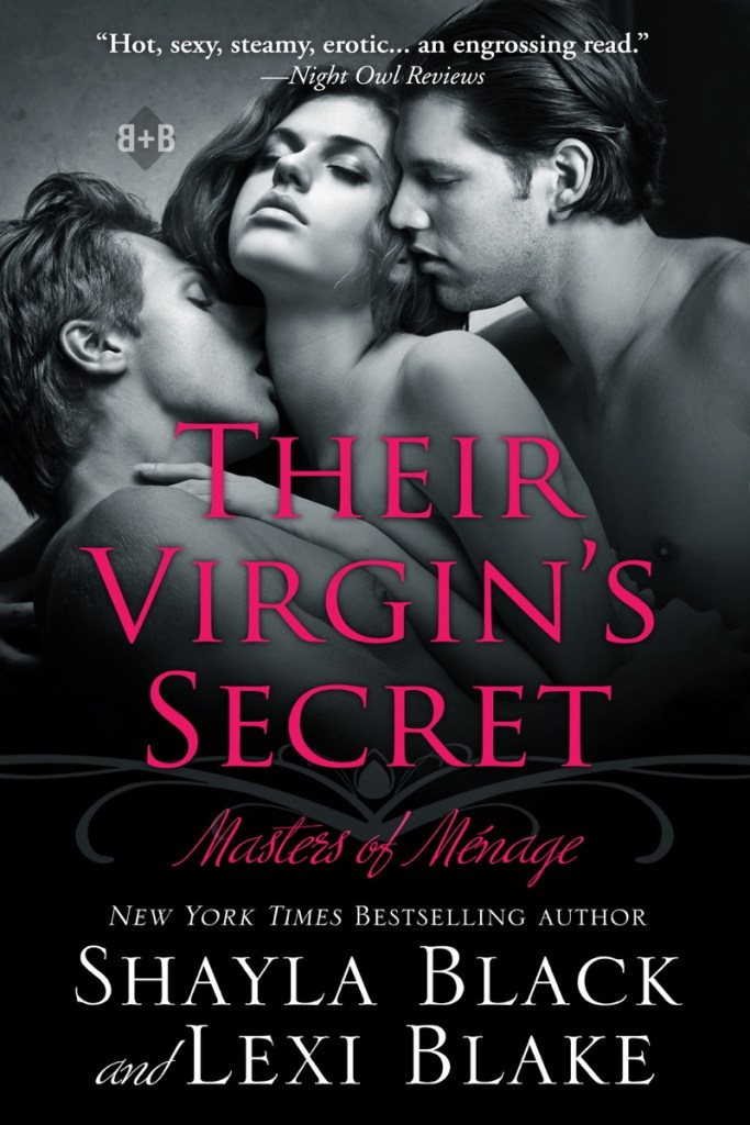 Their Virgin's Secret by Shayla Black and Lexi Blake