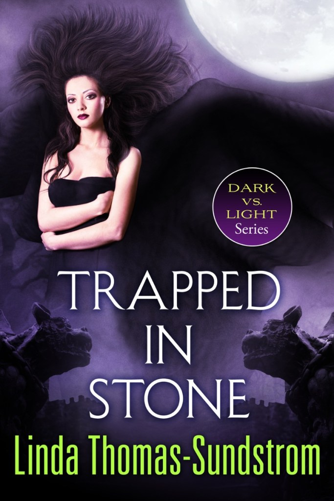 Trapped in Stone by Linda Thomas-Sundstrom