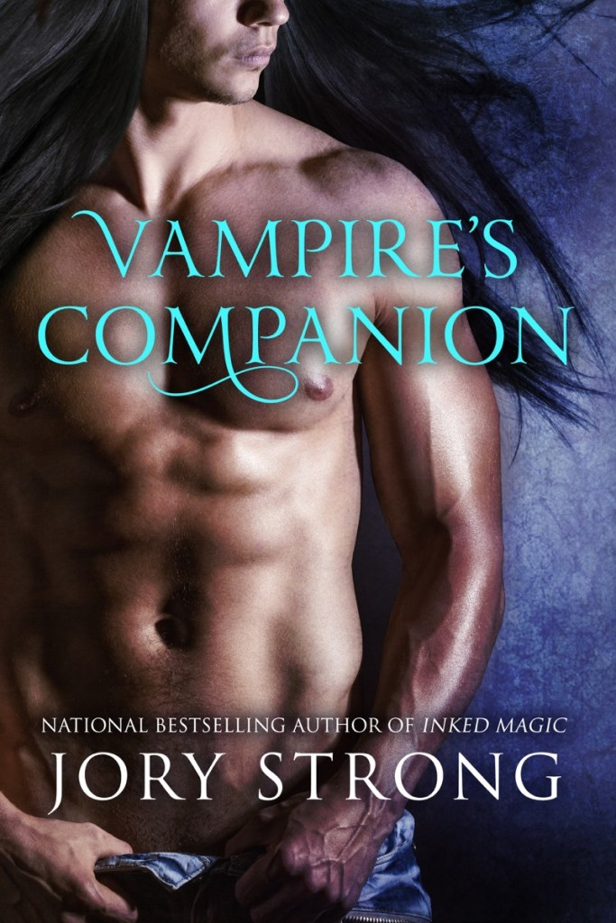 Vampire's Companion by Jory Strong