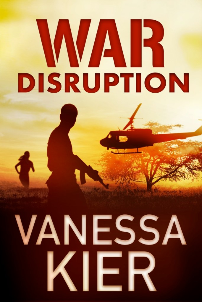 WAR: Disruption by Vanessa Kier