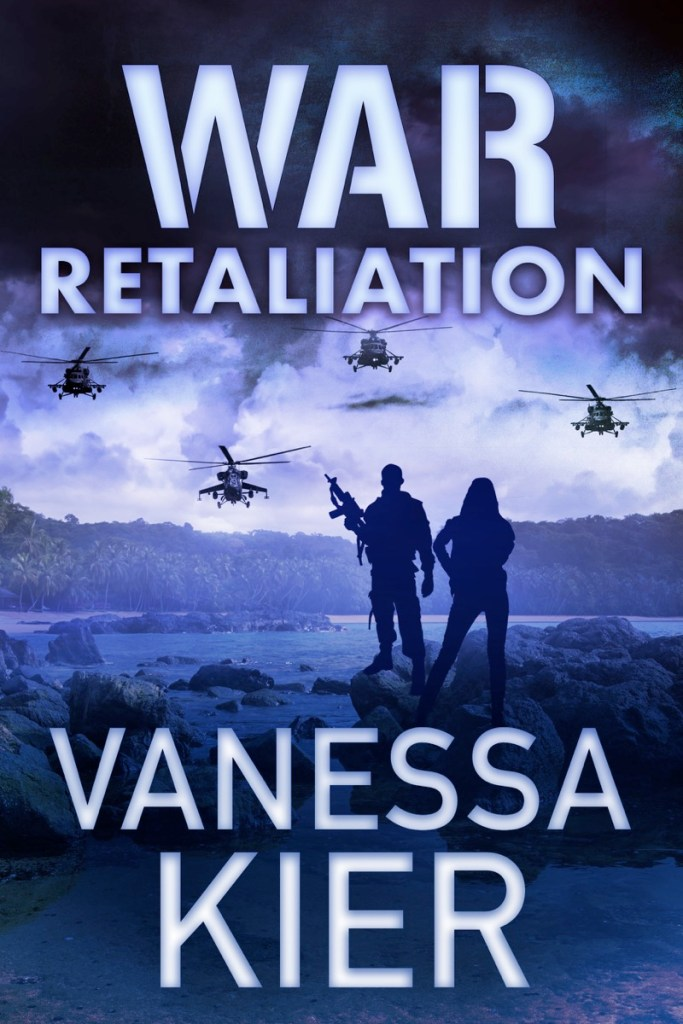 WAR: Retaliation by Vanessa Kier