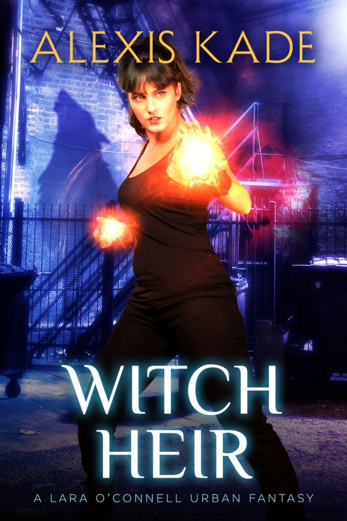 Witch Heir by Alexis Kade