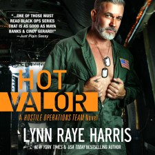 Hot Valor (Audio Cover) by Lynn Raye Harris