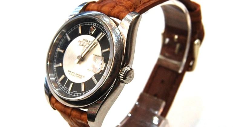 ロレックスROLEX(ロレックス)時計ベルトオーダー