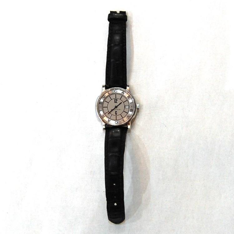 ブルガリ BVLGARI(ブルガリ) 時計ベルトオーダーメイド