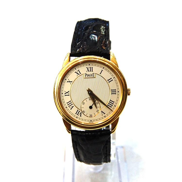 ピアジェ PIAGET(ピアジェ) 時計ベルトオーダーメイド