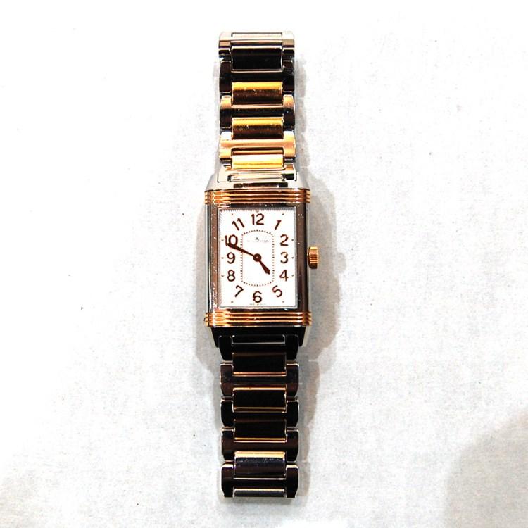 ジャガー・ルクルト JAEGER-LECOULTRE(ジャガー・ルクルト) 時計ベルトオーダーメイド