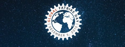 Global Fat Bike Day 2015