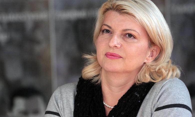 """ZORICA GREGURIĆ: """"Oduzimam vam pravo da me predstavljate i govorite u moje ime""""!"""