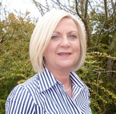 Catriona Maclean - New Chief Executive of the Crofting Commission