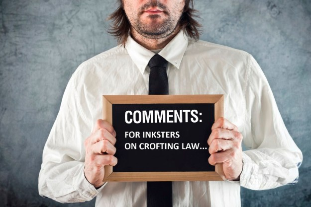 Comments for Inksters on Crofting Law