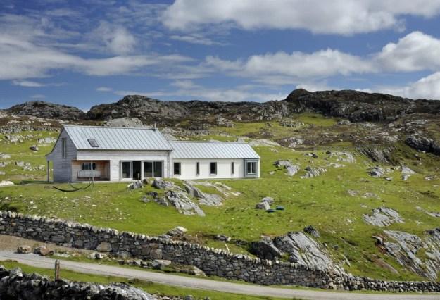 New Croft House