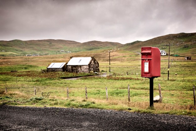 Response to the Consultation on the Future of Crofting Legislation