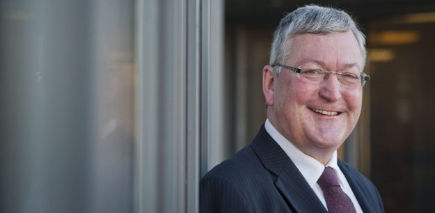Fergus Ewing - Cabinet Secretary for the Rural Economy (with responsibility for Crofting)