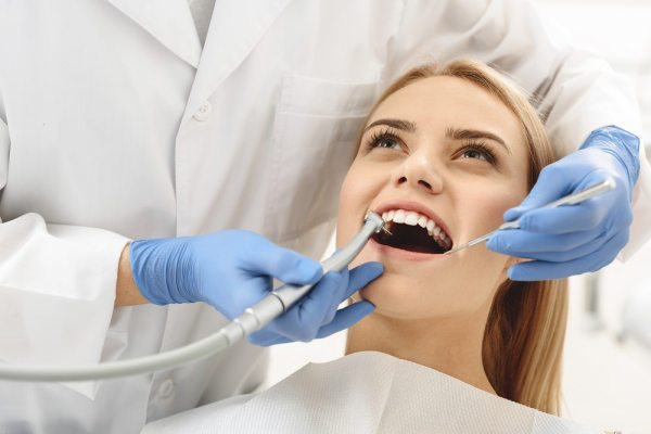 Crofton Dental Care - Dental Cleaning