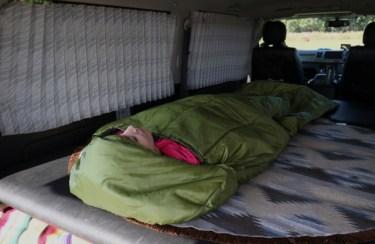 災害時に役立つ多機能寝袋 <br>-『SONAENO』