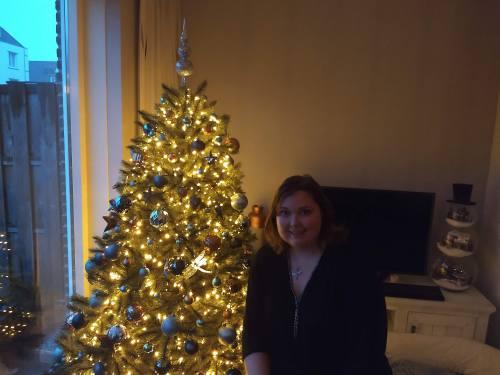 Mijn kerst dit jaar
