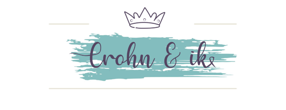 logo Crohn en ik