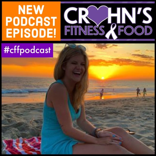 Podcast cover image of Kristen Furey