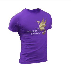 The Possibilities Lifestyle™ Unisex T-Shirt