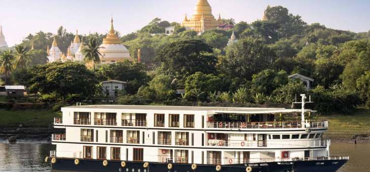 Deux destinations de rêves en Birmanie