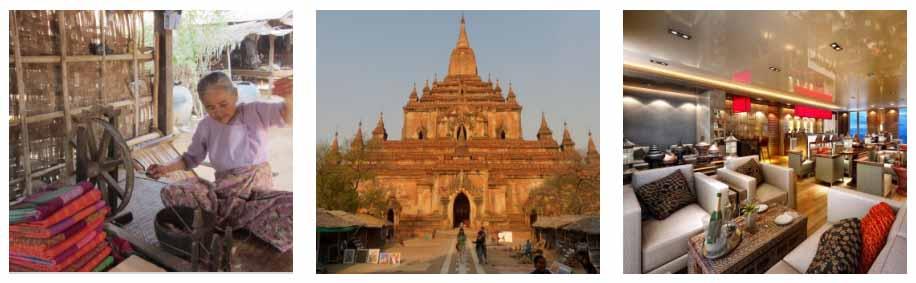 Guide pratique pour passer une croisière inoubliable en Birmanie