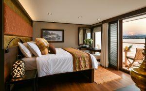 sanctuary ananda : la deluxe suite