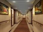 aranui 5 couloir