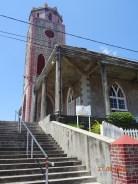 l'église de St Sauveur