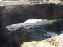 Le pont naturel