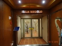La salle Rigoleto du Costa Luminosa
