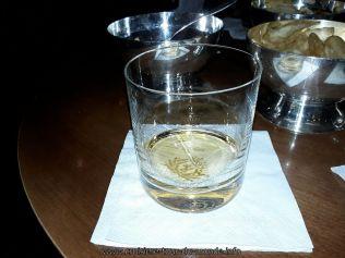 Apéritif au Comodore bar