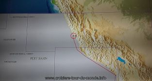 Escale à Lima au Pérou 3
