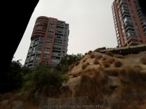Escale à San Antonio - Valparaiso au Chili