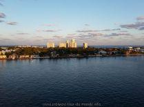 Escale à Fort Lauderdale - Miami - Floride