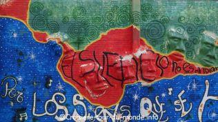Croisière tour du monde 2019 escale à Puerto Madryn