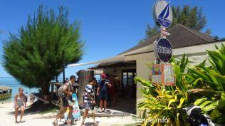Croisière tour du monde 2019 Rarotonga île Cook