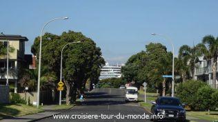 Croisière tour du monde 2019 Tauranga Nouvelle Zélande