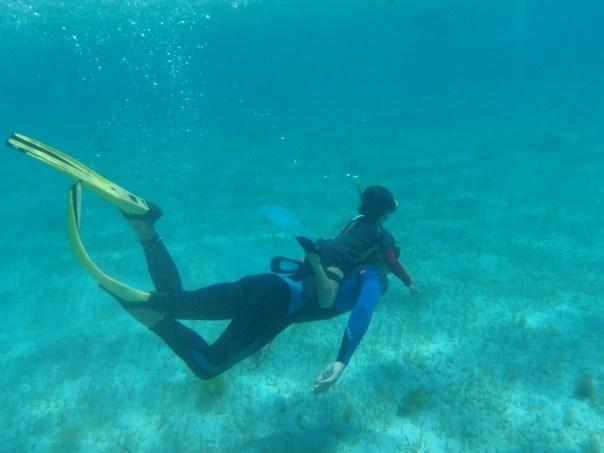 croisiere catamaran Antilles