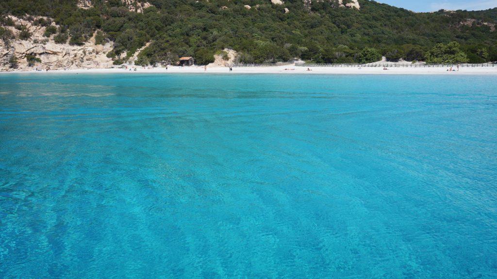vacances catamaran Corse