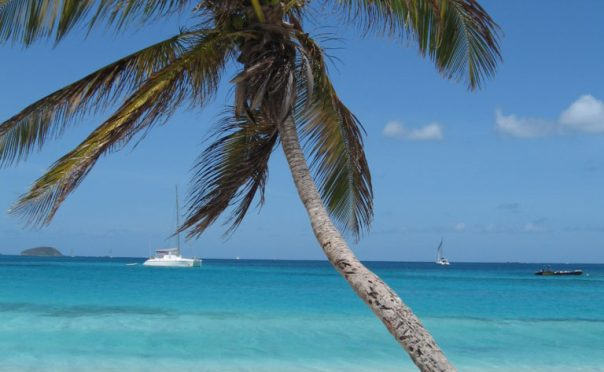 location croisiere en catamaran Antilles