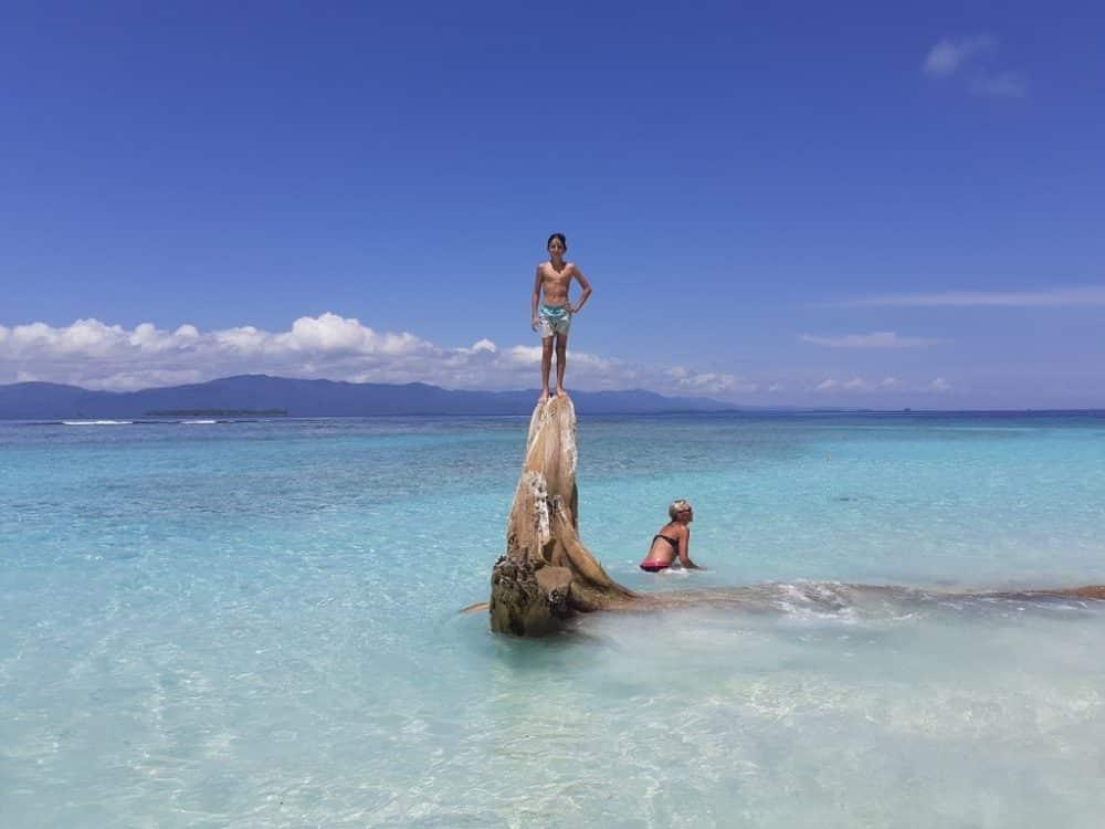 Les San Blas, l'un des derniers paradis sur mer